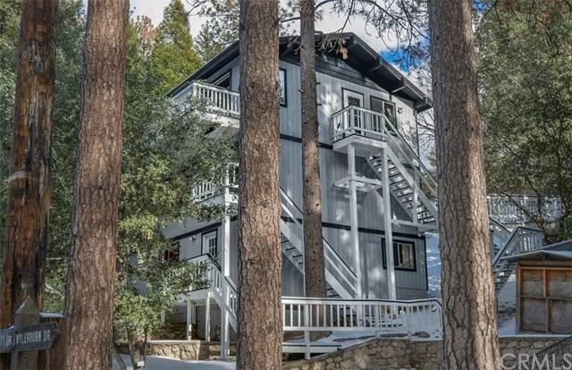 139 Zermatt, Crestline, CA 92325 (#EV19035867) :: RE/MAX Innovations -The Wilson Group