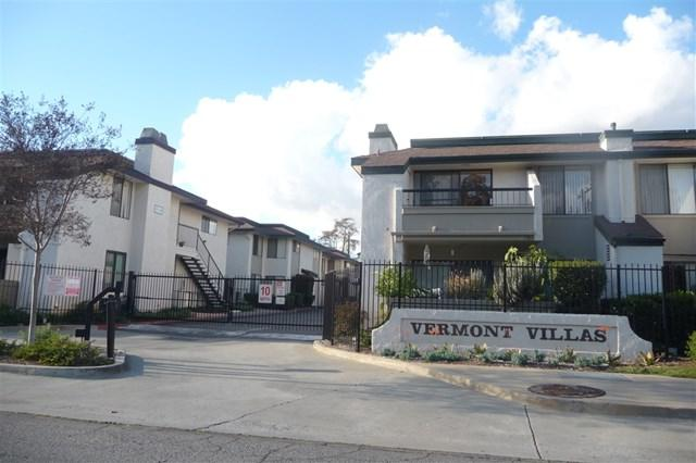450 W Vermont Ave #1102, Escondido, CA 92025 (#190008862) :: The Laffins Real Estate Team