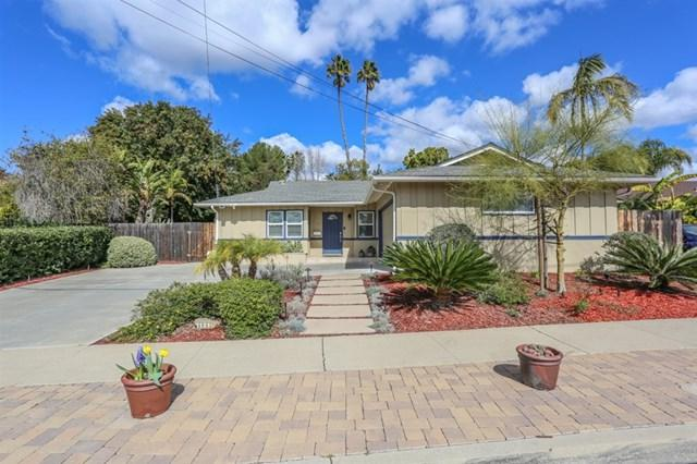 4942 Mount Alifan Dr, San Diego, CA 92111 (#190008765) :: The Najar Group