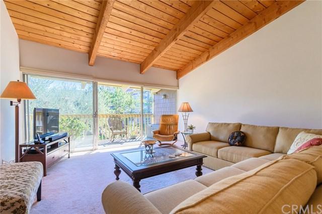 6542 Ocean Crest Drive B311, Rancho Palos Verdes, CA 90275 (#PV19036933) :: Millman Team