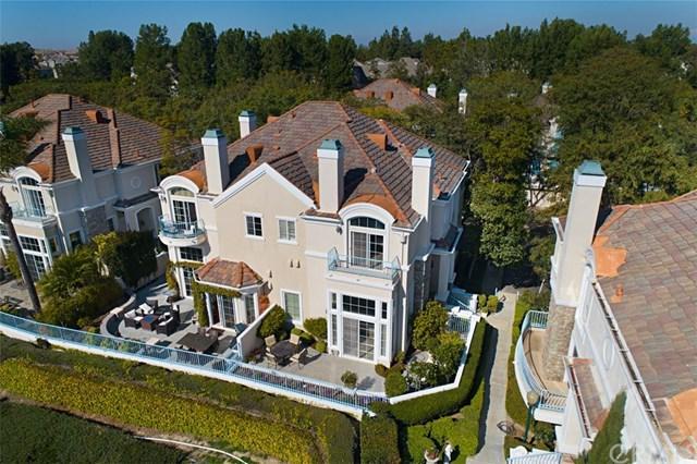 44 Chandon, Newport Coast, CA 92657 (#OC19030994) :: Allison James Estates and Homes