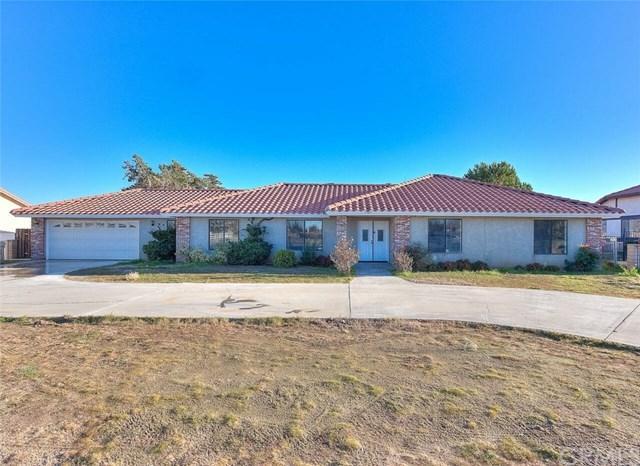 17965 Ranchero Road, Hesperia, CA 92345 (#AR19037848) :: Z Team OC Real Estate