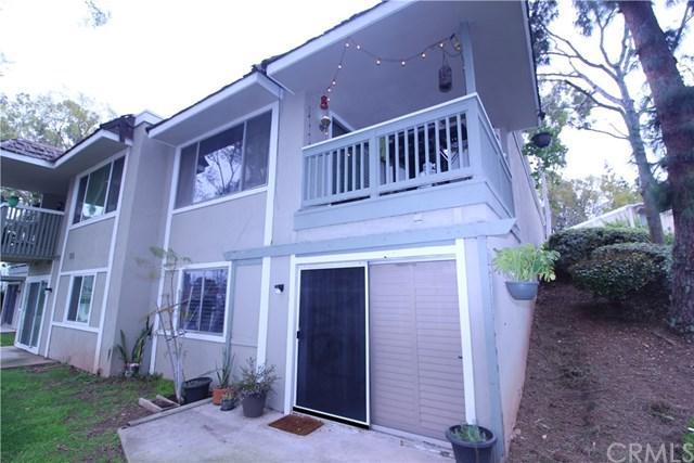 23287 Caminito Marcial #84, Laguna Hills, CA 92653 (#OC19037862) :: Hart Coastal Group