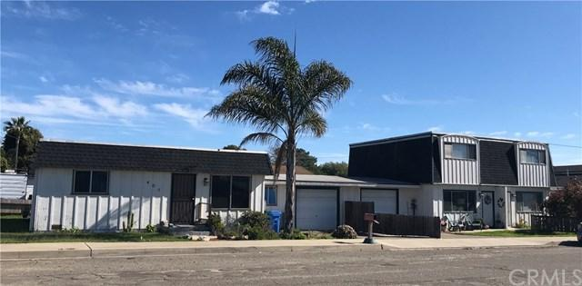 405 S 7th Street, Grover Beach, CA 93433 (#PI19038330) :: Pismo Beach Homes Team