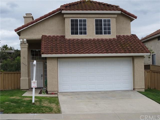 1566 Harbor Drive, Vista, CA 92081 (#RS19033348) :: The Houston Team | Compass