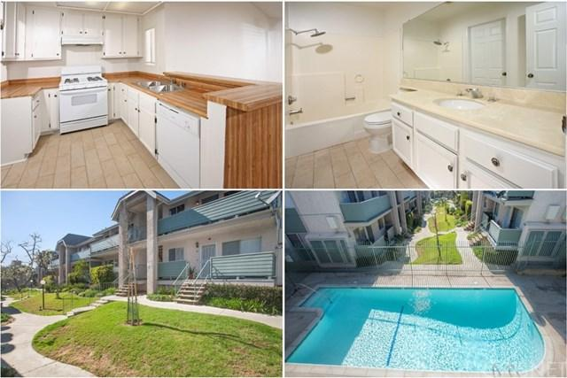 13100 Bromont Avenue #40, Sylmar, CA 91342 (#SR19038840) :: The Brad Korb Real Estate Group