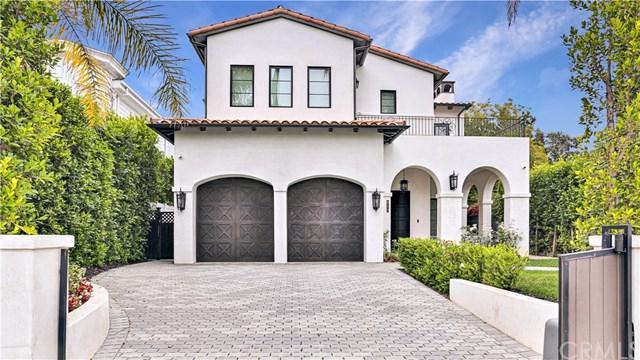 820 N Vista Street, West Hollywood, CA 90046 (MLS #BB19038915) :: Desert Area Homes For Sale