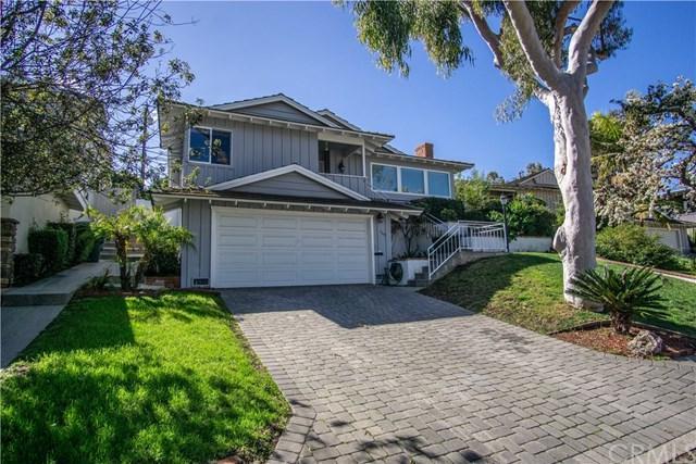 149 Vista Del Parque, Redondo Beach, CA 90277 (#PV19039225) :: Millman Team