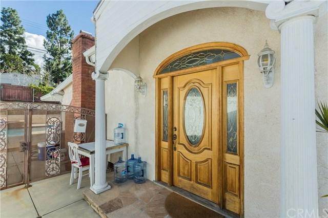 9718 Pali Avenue, Tujunga, CA 91042 (#CV19039534) :: The Brad Korb Real Estate Group