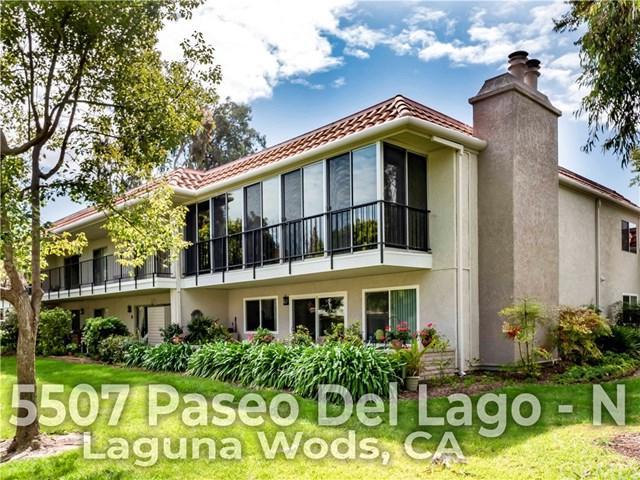 5507 Paseo Del Lago - Photo 1