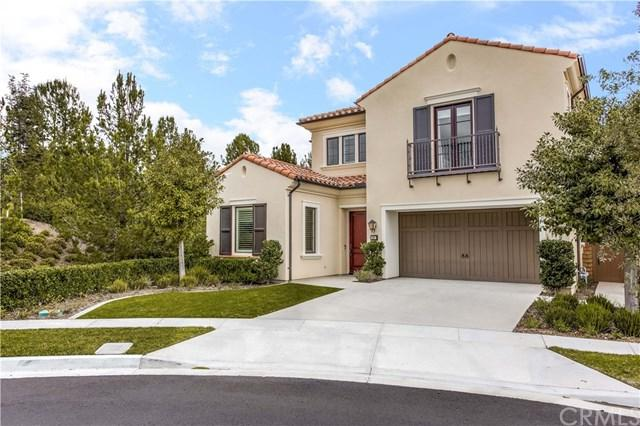 82 Stagecoach, Irvine, CA 92602 (#OC19033636) :: Berkshire Hathaway Home Services California Properties