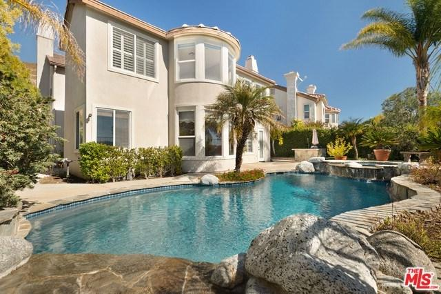 6034 Alexandra Court, Oak Park, CA 91377 (#19435554) :: The Laffins Real Estate Team