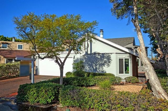 3414 Jarvis Street, San Diego, CA 92106 (#190009895) :: OnQu Realty