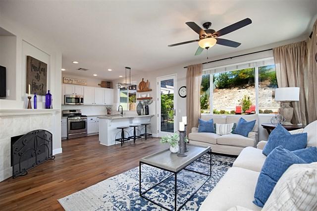 8250 Bryn Glen Way, San Diego, CA 92129 (#190010892) :: Fred Sed Group
