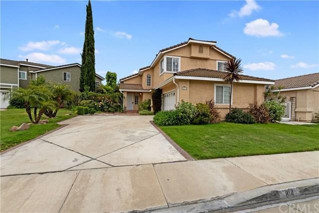814 Arbor Circle, La Verne, CA 91750 (#PW19042628) :: Mainstreet Realtors®