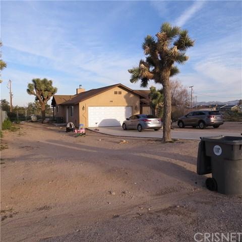 3681 Lexington Avenue, Yucca Valley, CA 92284 (#SR19045832) :: Steele Canyon Realty