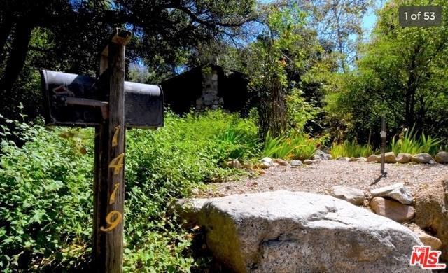 1419 E Palm Street, Altadena, CA 91001 (#19439272) :: Millman Team