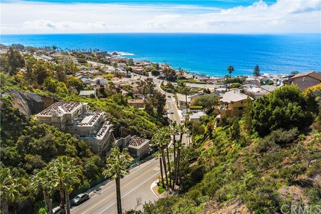 0 Nyes, Laguna Beach, CA  (#OC19043719) :: Doherty Real Estate Group