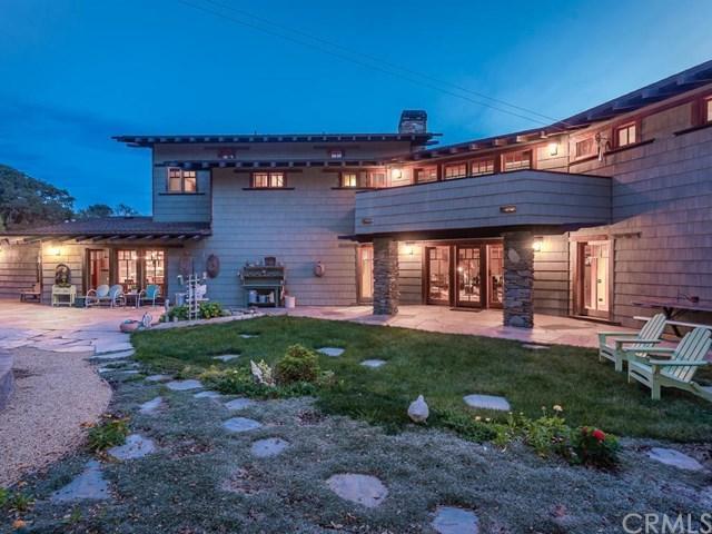 4560 Salt Creek Road, Templeton, CA 93465 (#NS19045893) :: RE/MAX Parkside Real Estate