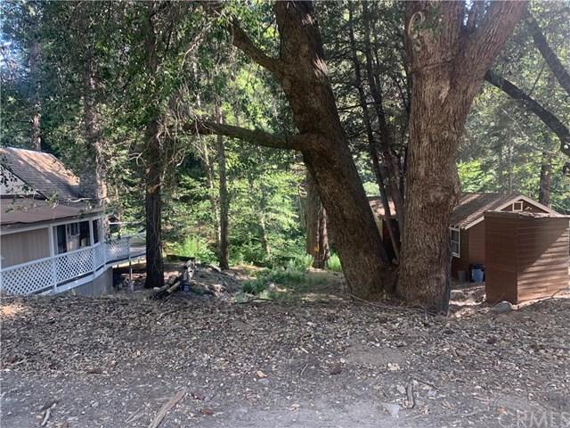 194 S Dart Canyon Road, Crestline, CA 92325 (#EV19047634) :: Keller Williams | Angelique Koster