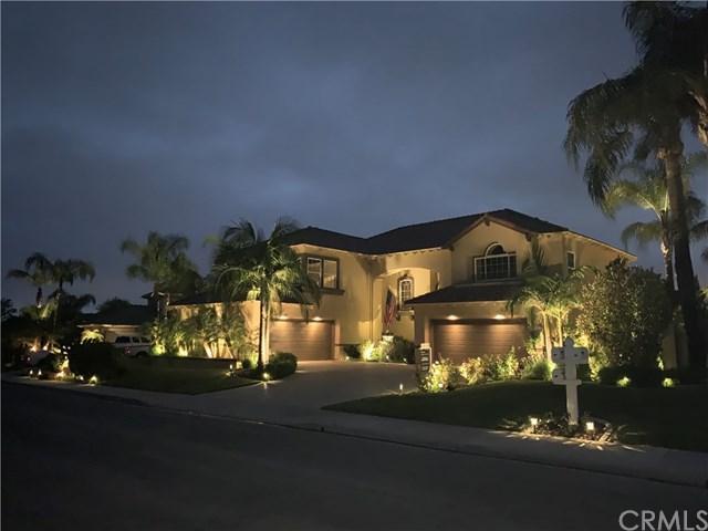 63 Bell Canyon Drive, Rancho Santa Margarita, CA 92679 (#OC19047763) :: J1 Realty Group