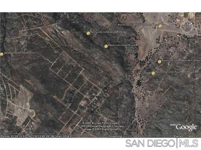 0 Las Juntas Road, , CA 88888 (#190011788) :: Fred Sed Group