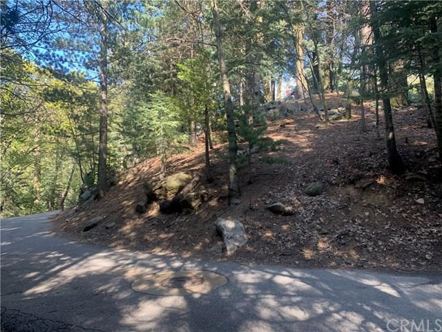 0 Canyon Drive, Lake Arrowhead, CA 92352 (#EV19048990) :: Keller Williams | Angelique Koster