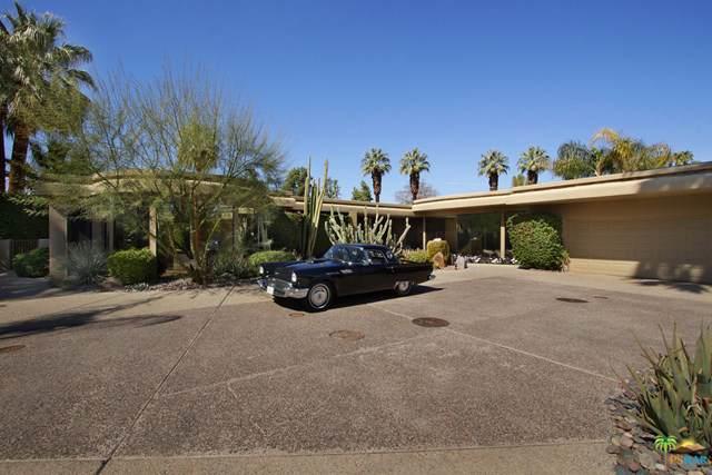 40223 Club View Drive, Rancho Mirage, CA 92270 (#19439550PS) :: J1 Realty Group