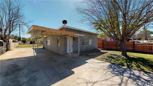 18521 14th Street, Bloomington, CA 92316 (#SB19049778) :: Millman Team