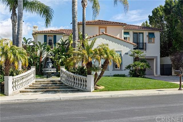 26740 Mont Calabasas Drive, Calabasas, CA 91302 (#SR19049199) :: Allison James Estates and Homes