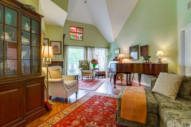 1450 Brett Place #312, San Pedro, CA 90732 (#SB19035103) :: RE/MAX Empire Properties