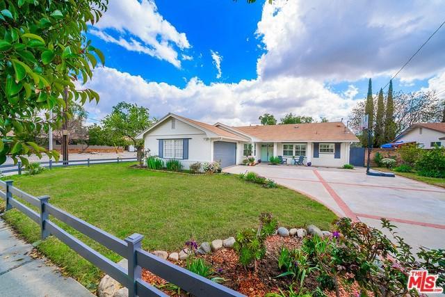 10500 Woldrich Street, Lakeview Terrace, CA 91342 (#19441676) :: Go Gabby