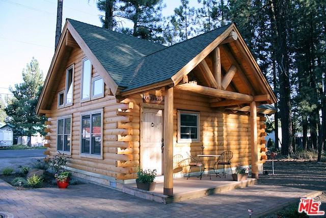 29285 Pine Drive, Cedar Glen, CA 92321 (#19442336) :: Go Gabby
