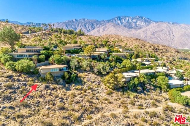 2141 Southridge Drive, Palm Springs, CA 92264 (#19440036) :: Fred Sed Group