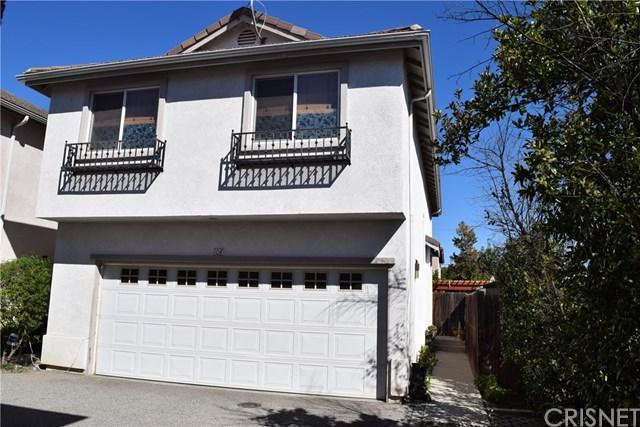 9315 Burnet Avenue #108, North Hills, CA 91343 (#SR19053858) :: RE/MAX Empire Properties