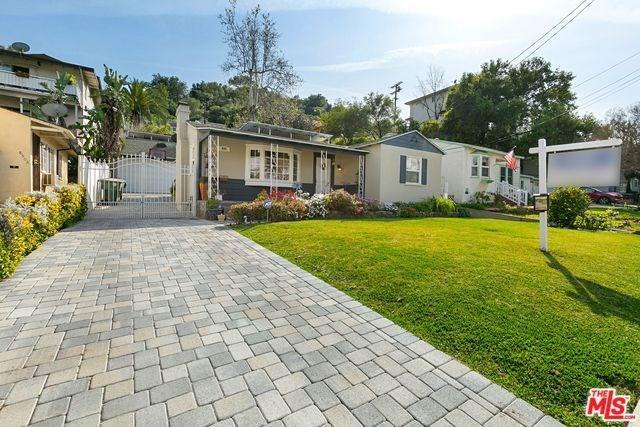 844 Green Street, Glendale, CA 91205 (#19442600) :: J1 Realty Group