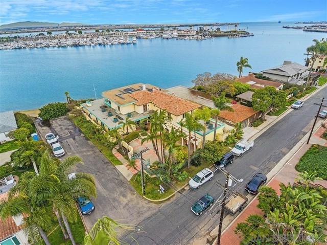 595 San Antonio Ave, Point Loma, CA 92106 (#190013217) :: Abola Real Estate Group