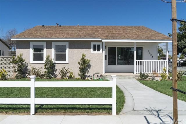 4503 Bulova Street, Torrance, CA 90503 (#CV19053881) :: Millman Team