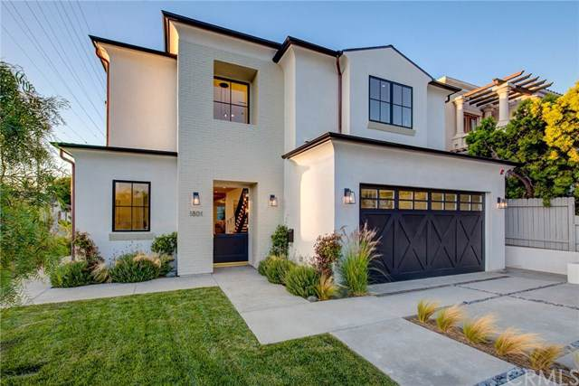 1801 6th Street, Manhattan Beach, CA 90266 (#PV19046563) :: The Costantino Group | Cal American Homes and Realty