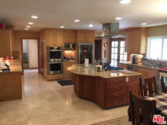 10098 Barling Street, Shadow Hills, CA 91040 (#19443316) :: The Brad Korb Real Estate Group