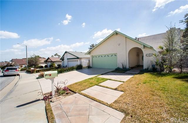 16310 Marvene Drive, Hacienda Heights, CA 91745 (#DW19054486) :: RE/MAX Empire Properties
