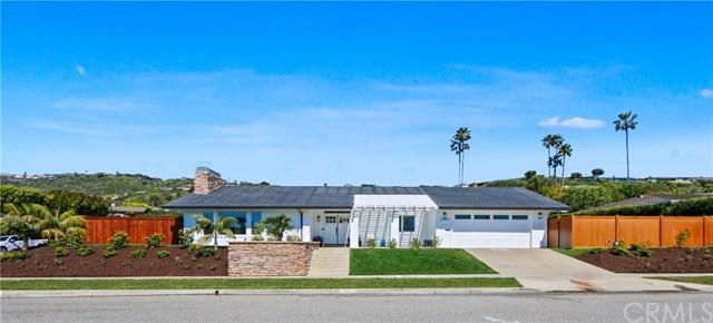 32682 Seven Seas Drive, Dana Point, CA 92629 (#LG19052469) :: Berkshire Hathaway Home Services California Properties