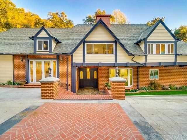 39 Woodlyn Lane, Bradbury, CA 91008 (#AR19056993) :: The Laffins Real Estate Team
