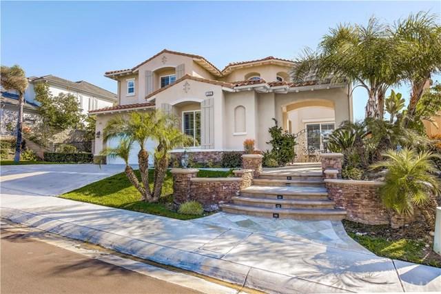 4022 Santa Anita Lane, Yorba Linda, CA 92886 (#OC19047536) :: J1 Realty Group