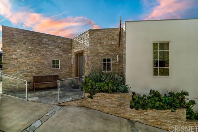 17707 Alonzo Place, Encino, CA 91316 (#SR19056084) :: RE/MAX Empire Properties