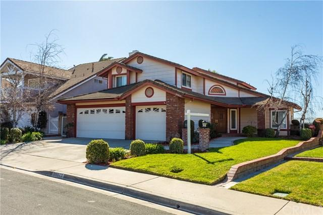 29012 Modjeska Peak Lane, Lake Forest, CA 92679 (#OC19057318) :: Berkshire Hathaway Home Services California Properties