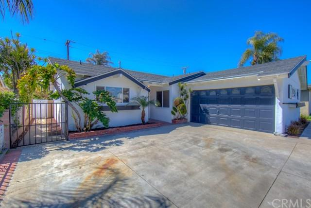 817 Via La Cienega, Montebello, CA 90640 (#PW19057550) :: RE/MAX Empire Properties