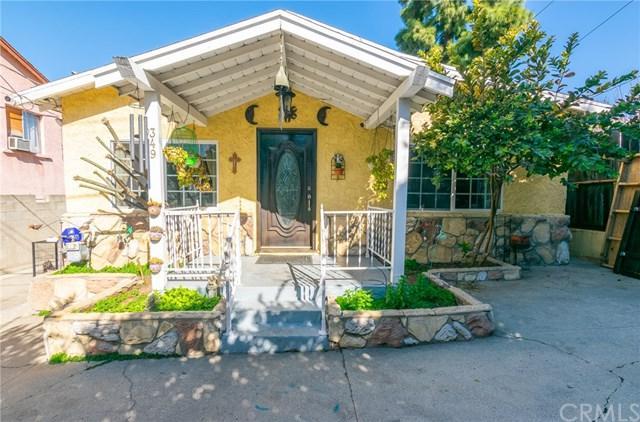 349 Stowe, Los Angeles (City), CA 90042 (#DW19057734) :: Go Gabby