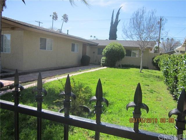 23914 Vanowen Street, West Hills, CA 91307 (#SR19058075) :: RE/MAX Empire Properties