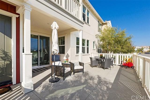 187 Patria, Rancho Mission Viejo, CA 92694 (#OC19057878) :: Berkshire Hathaway Home Services California Properties